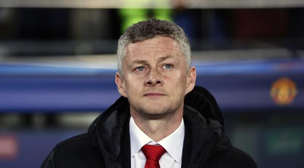 Ole Gunnar Solskjaer is expecting a big few years for United (Manu Fernandez/AP)