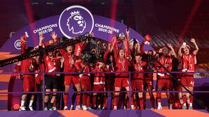 Liverpool will attempt to retain Premier League title (Laurence Griffiths/PA)