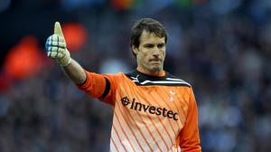 Carlo Cudicini is to work with the Republic of Ireland Under-21s