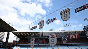 The EFL season has been suspended until April 3 at the earliest (Barrington Coombs/PA)