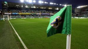 The Irish FA will begin interviewing candidates for the Northern Ireland job on Wednesday (Brian Lawless/PA)