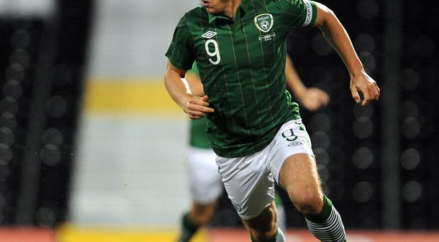 Ireland striker Kevin Doyle almost moved to Celtic on deadline day