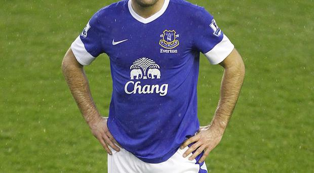 Darron Gibson could still have an international future