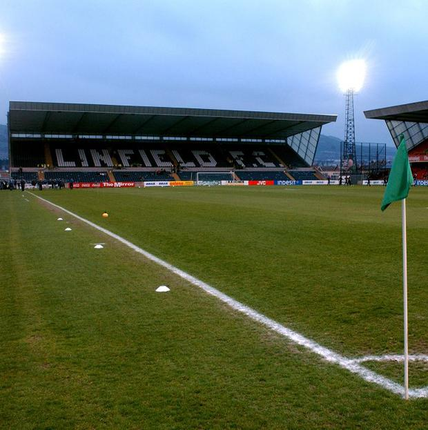 Planning permission has been received for the IFA's redevelopment of Windsor Park