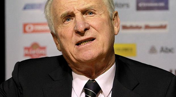 Giovanni Trapattoni did not fear the sack when his side last met the Faore Islands