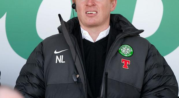 Neil Lennon takes Celtic to Solitude for the first leg of their Champions League qualifier against Cliftonville