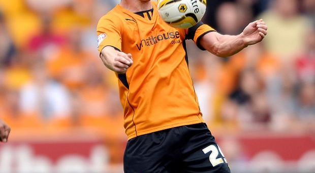 Kevin Doyle has been linked with a number of clubs this summer