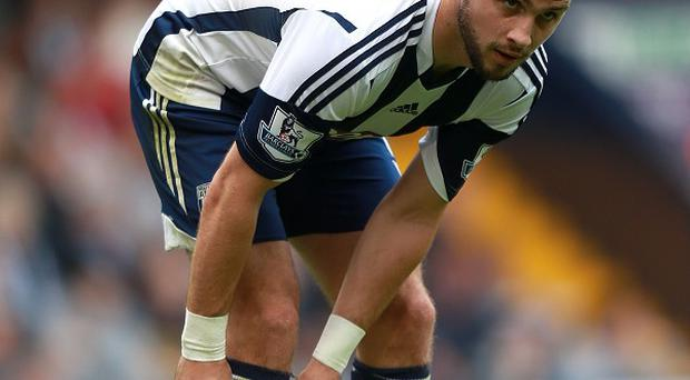 Shane Long had appeared set to move to Hull on Monday before the transfer deadline passed