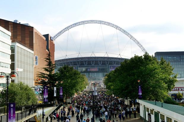 England's bid to host the semi-finals and final of Euro 2020 at Wembley may be completely unchallenged at next month's vote, with Germany FA chiefs considering dropping Munich's rival bid