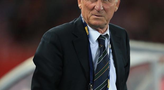 Giovanni Trapattoni parted company with Ireland last month after five-and-a-half years in charge