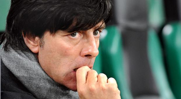 Joachim Low expects Ireland to be tough to beat on Friday