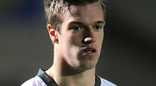 James Gray gave Northern Ireland Under-21s the lead
