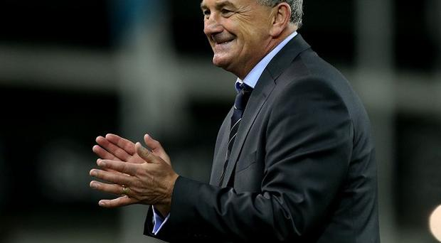 Noel King wants a more expansive Ireland team