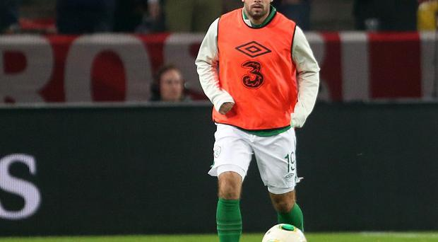 Andy Reid is looking ahead with optimism as Ireland turn their attention to qualifying for Euro 2016