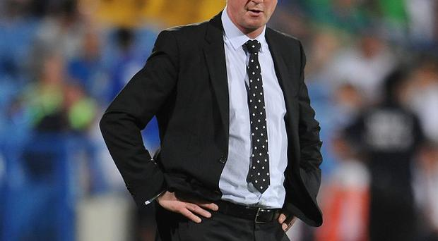 Northern Ireland have given Michael O'Neill a two-year contract extension