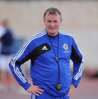 Northern Ireland manager Michael O'Neill has signed a two-year contract extension