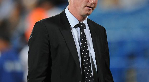 Northern Ireland manager Michael O'Neill, pictured, has been backed to succeed by his assistant Billy McKinlay