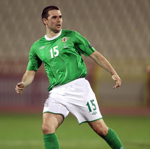 David Healy scored 36 goals in 95 games for Northern Ireland
