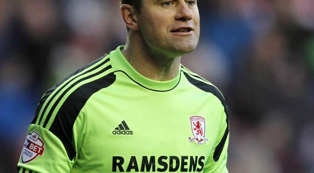 Shay Given could be in line for a return to international football