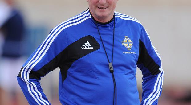 Michael O'Neill wants Northern Ireland to be tougher to beat
