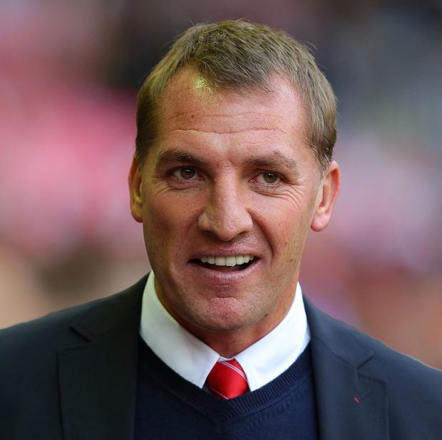 Brendan Rodgers' Liverpool will play Shamrock in Dublin in May