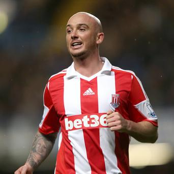 Stephen Ireland could still play for Ireland again