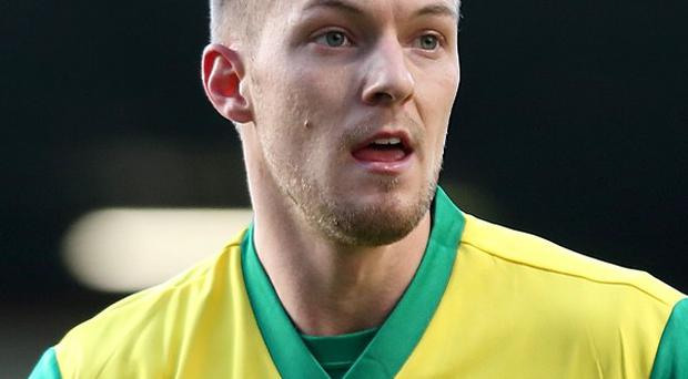 Anthony Pilkington says 'all I'm concentrating on now is doing well for Ireland'
