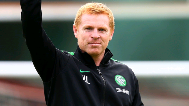 Neil Lennon has waved goodbye to Celtic after four successful years in charge