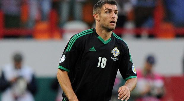 Aaron Hughes believes Northern Ireland's South American tour has been a big success