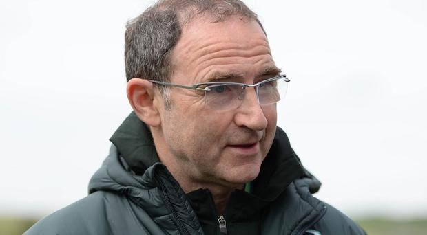 Martin O'Neill's initial 36-man squad will be whittled down ahead of the opening Euro 2016 qualifier in Georgia on September 7