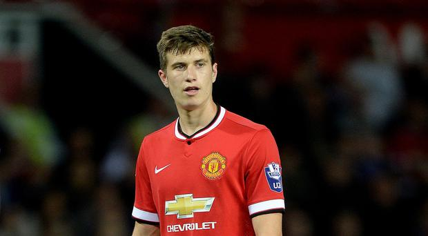 Paddy McNair has received his first senior call-up to the Northern Ireland squad