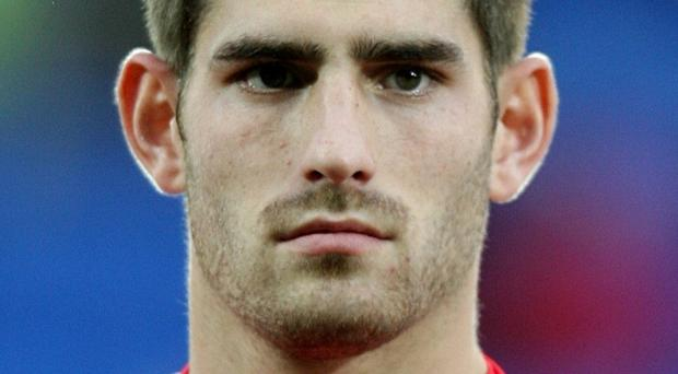 Uproar: Convicted rapist Ched Evans spent two years in jail