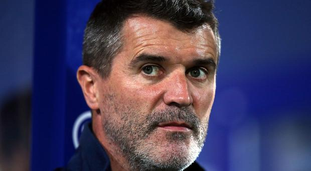 Police are investigating an alleged road rage incident involving Roy Keane
