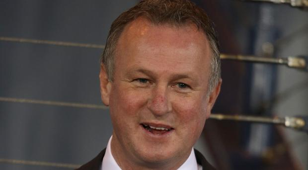 Northern Ireland coach Michael O'Neill believes a victory in this summer's game against Romania could be key to his side qualifying for the European Championship finals