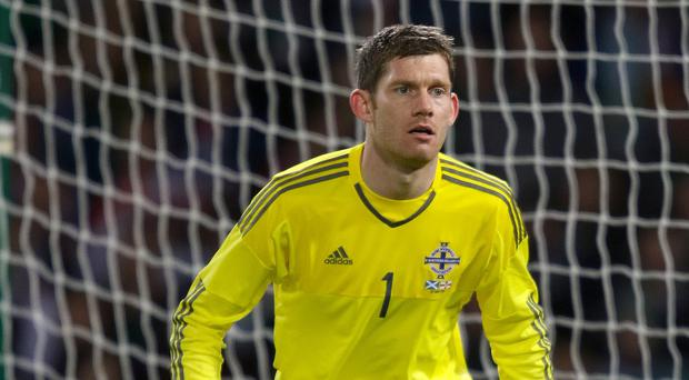 Michael McGovern knows football can turn quickly