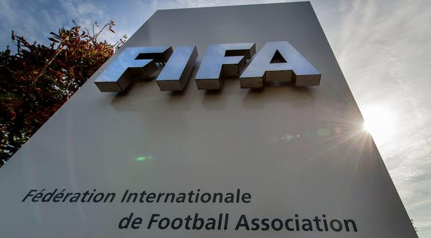 Under investigation: The image of Fifa has been hit again by allegations of fraud and bribery