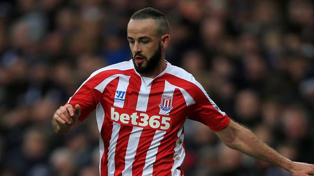 Stoke defender Marc Wilson will have one eye on Europe next season