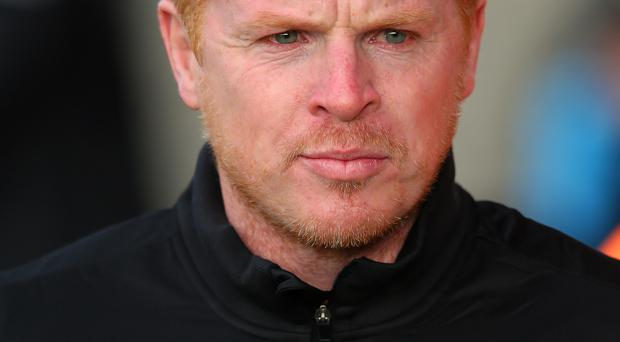 Bit of previous: Neil Lennon was a team-mate of Savage