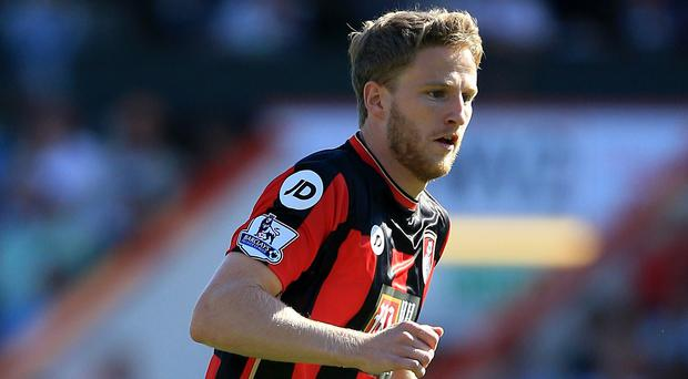 Eunan O'Kane has won a first senior call-up for the Republic of Ireland