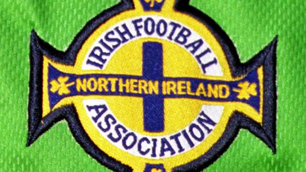 The Irish Football Association will act upon a warning from UEFA