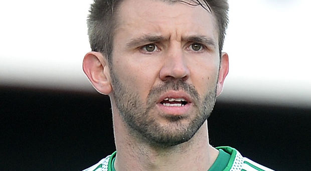 Gareth McAuley's Northern Ireland are second in their Euro 2016 qualifying group