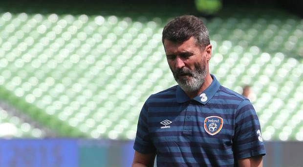 Assistant manager Roy Keane has urged the Republic of Ireland to take Gibraltar seriously