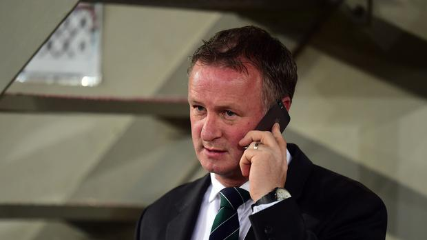 Northern Ireland manager Michael O'Neill has some important calls to make about next summer's trip to France