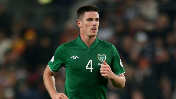 Republic of Ireland defender Ciaran Clark is targeting a trip to the Euro 2016 finals