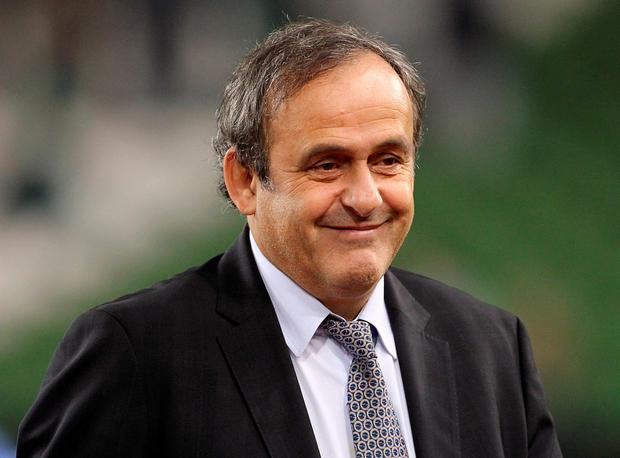 Investigation: Michel Platini could face lifetime ban