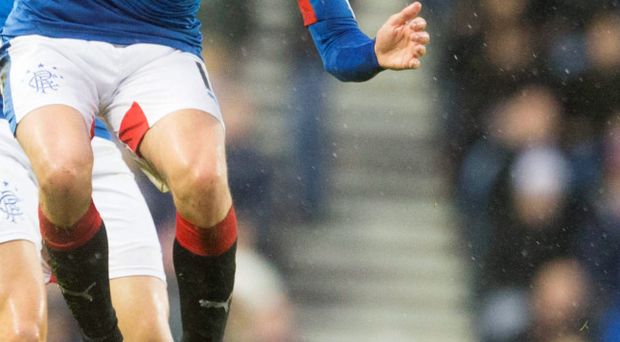 Warning: Andy Halliday