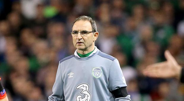 Martin O'Neill's Republic of Ireland have arranged a pre-Euro 2016 friendly with Holland in Dublin on May 27