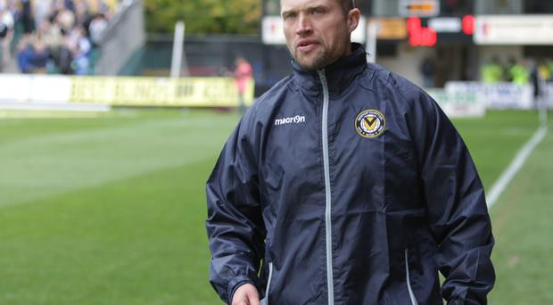 New post: Newport are ready to promote Warren Feeney