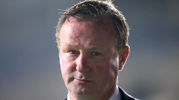 Northern Ireland manager Michael O'Neill is heading to Euro 2016 with his team