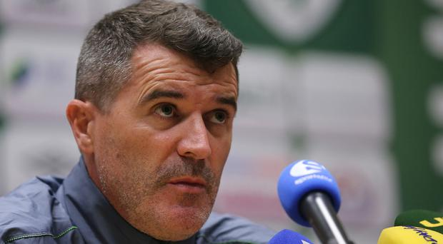 Roy Keane has no fresh security concerns for the Euro 2016 finals
